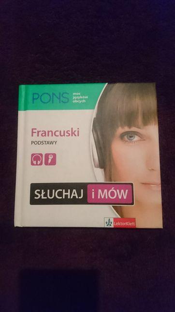 Francuski podstawy (2 CD)