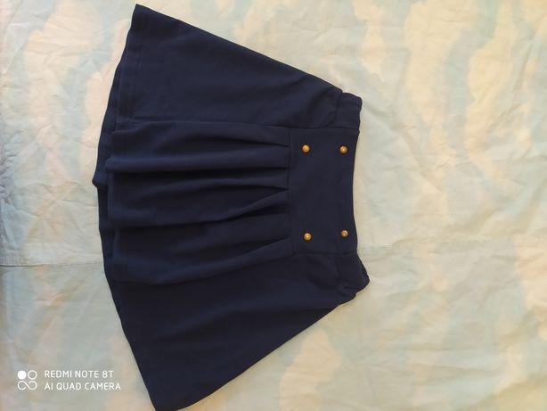 Спідничка спідниця юбка шкільна форма