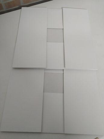 Caixas de cartolina