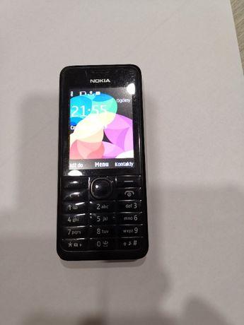 Nokia 301 sprawna