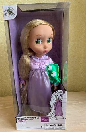 Куклы Дисней Аниматор