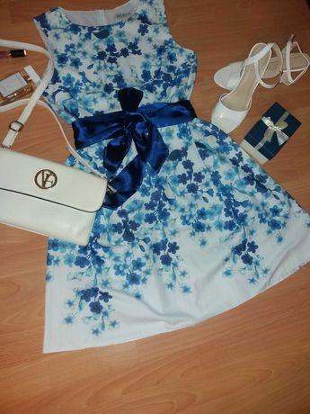Шикарна сукня, нарядне плаття, виробник Італія