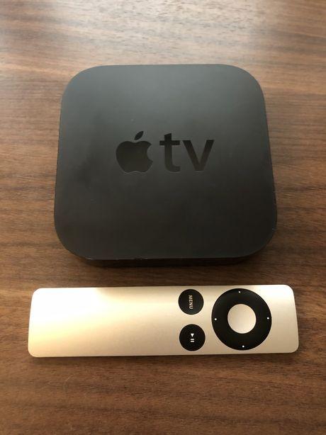 Apple TV 3 generacja