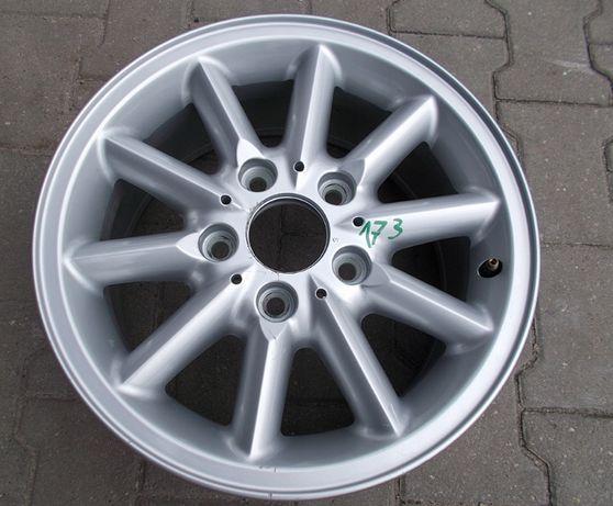 felga aluminiowa 7x15 5x120 ET47 BMW SERIA 3 5 (173)