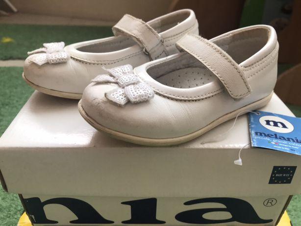 Туфлі дитячі MelanIa