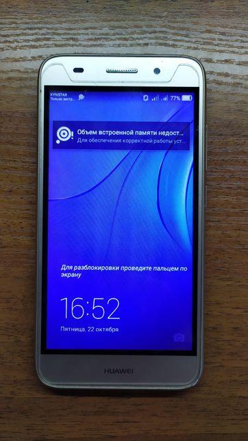 Huawei Y3 полностью рабочий