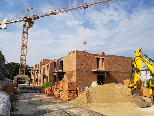 Капитальное строительство, реконструкция, вентфасады