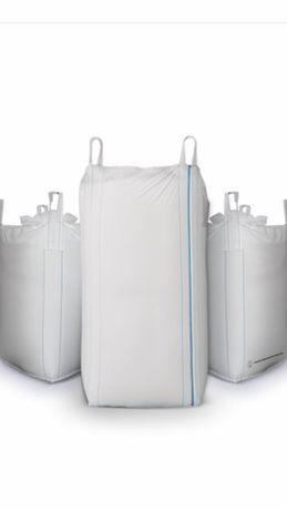 Worki nowe Big Bag Bagi BIGBAG begi 91x95x210