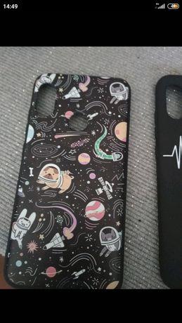 Case na telefon dla Xiaomi Mi A2 lite