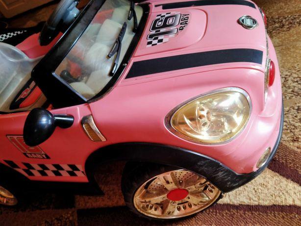 Продам детский электромобиль!!!