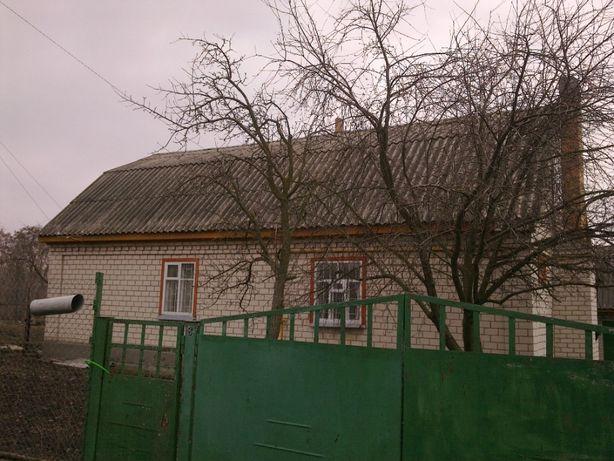 Продам дом Смела Гречкова