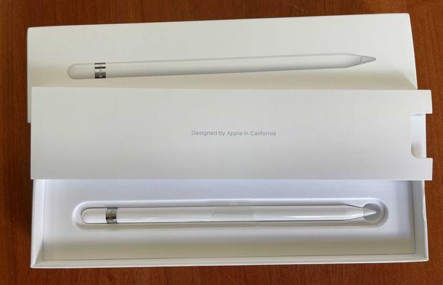 Apple Pencil (1ª geração) | Como novo | Factura | Garantia