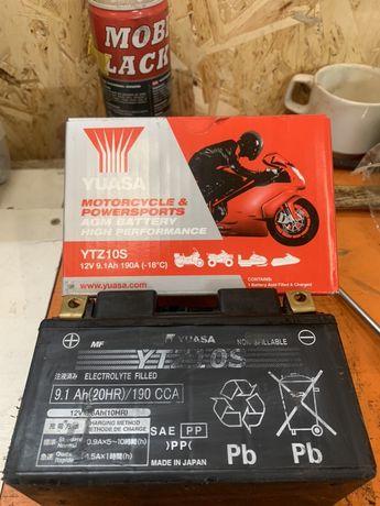Аккамулятор YUASA YTZ10s