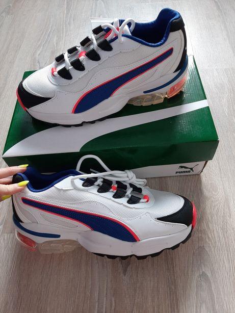 Buty sneakersy cell puma Nowe 39 trening
