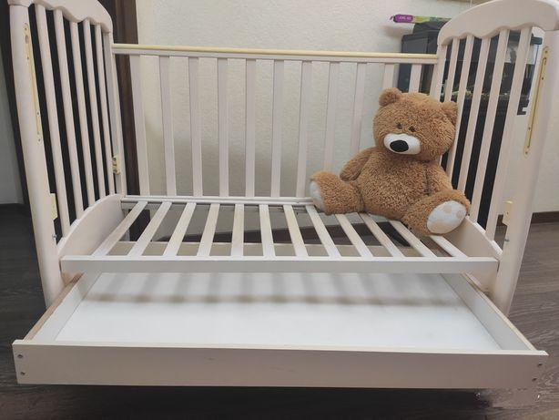 Срочно продам Детская кроватка