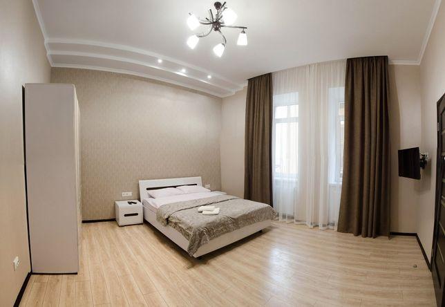 Квартира з хорошим ремонтом, Вокзал, Центр, Антоновича, Чупринки.
