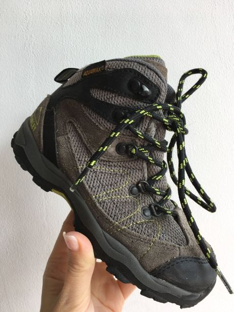 Трекинговые ботинки Mc Kinley размер 30.