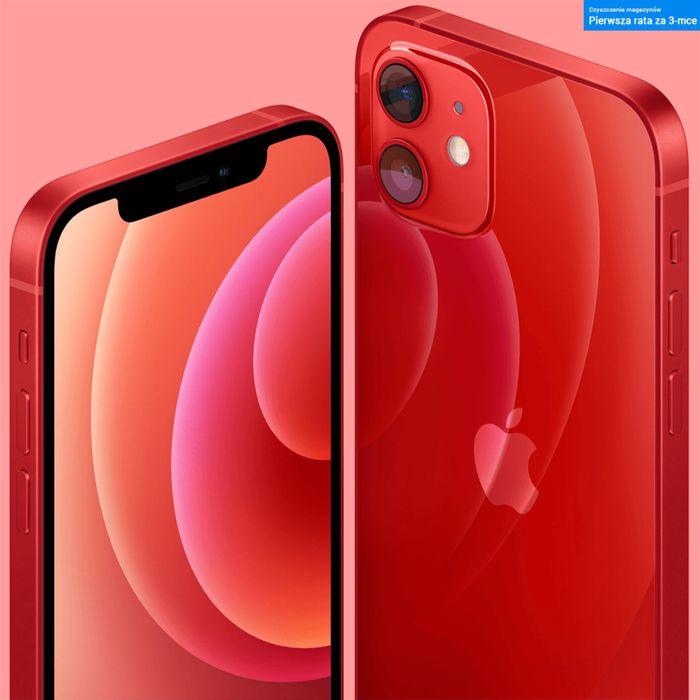 Iphone 12 64gb red , nowy , nieotwierany Warszawa - image 1