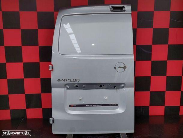 Portas da mala Nissan E-NV200 14´