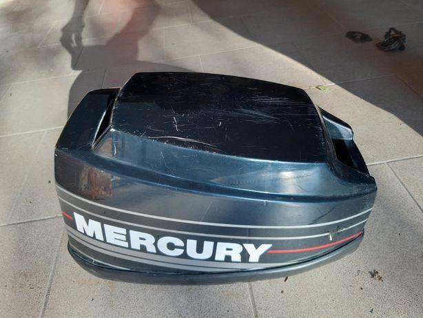 Silnik zaburtowy Mercury/Mariner pokrywa czapka