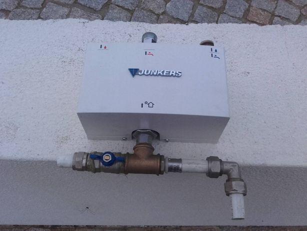 Kit solar Junkers / Vulcano