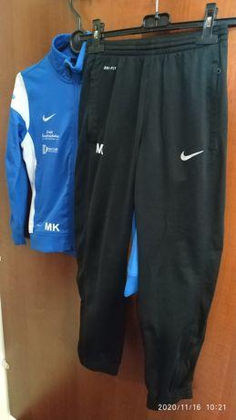 Dres,dresy,spodnie,bluza,Nike,piłka nożna,prezent
