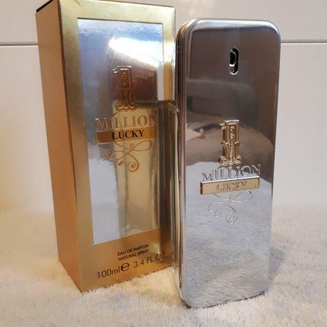 Perfumy 1 Million Lucky 100ml WYPRZEDAŻ