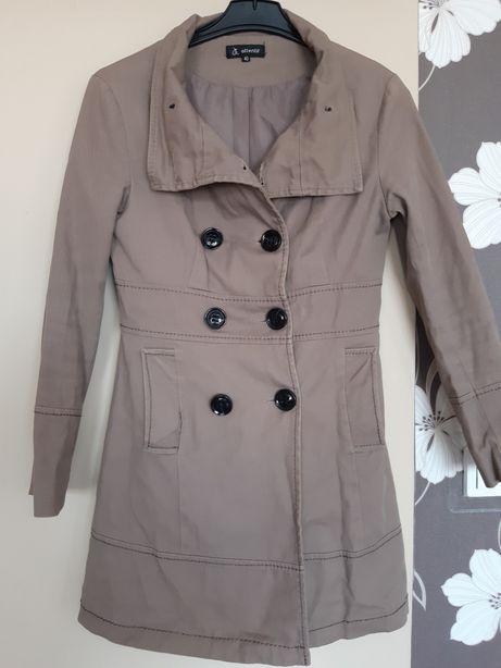 Płaszczyk płaszcz jesień wiosna 40 L 38 M