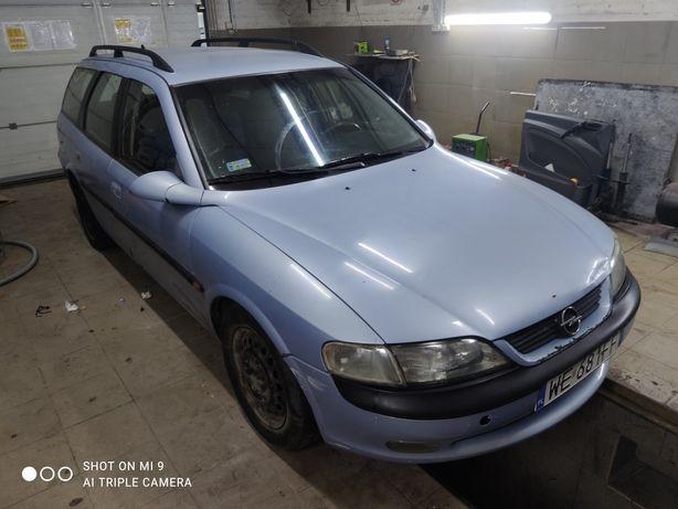 Opel Vectra B 2,0i