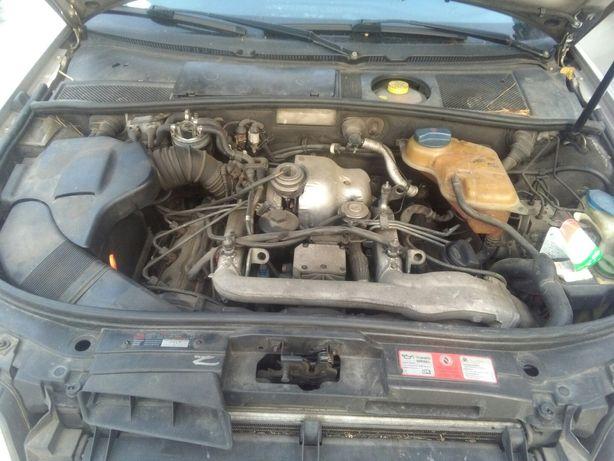 Silnik Audi A6C5 2.5 TDI 180KM