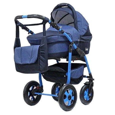 Wózek dziecięcy Bart-Plast Fenix