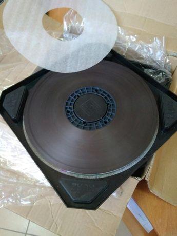 Магнитная лента для пластиковых карт Kurz gold HiCo, золото