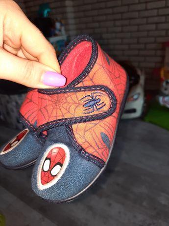 Kapcie r.23 Spider-Man Disney