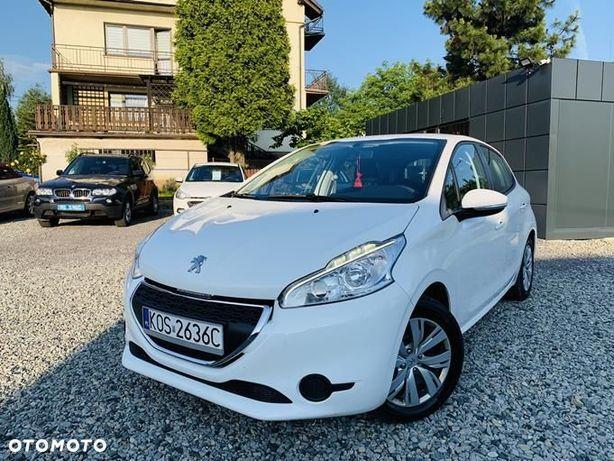 Peugeot 208 1.2 82KM PureTech Navi Ekran Multifunkcja LED Serwis