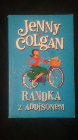 Sprzedam książkę Randka z Addisonem