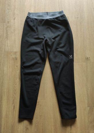 Getry / spodnie termiczne HAGLOFS Dryskin r. XL