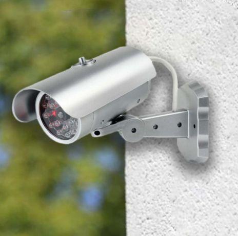 Муляж видеокамера-обманка CAMERA DUMMY с датчиком движение