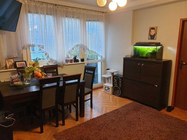 Wynajmę mieszkanie 2 pokojowe Przylesie(rezerwacja )