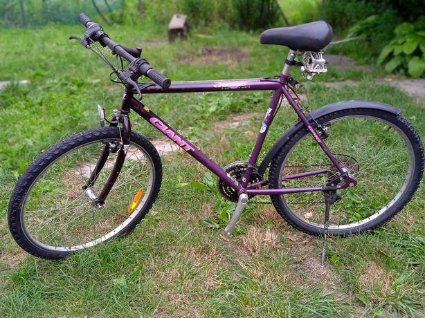Велосипед Giant из Германии