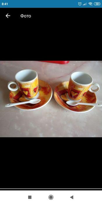 Кофейный набор Северодонецк - изображение 1