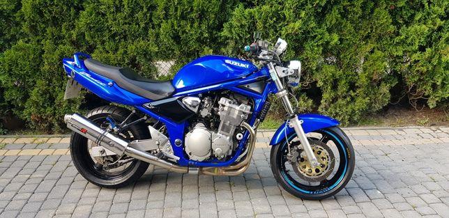 Suzuki Bandit 600 *dominator*