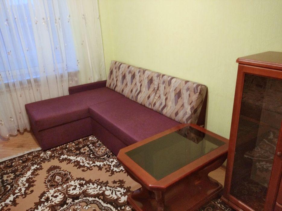 АВТОНОМНЕ ОПАЛЕННЯ. 2-кімн.квартира Центр Покровський, 6 сп.місць-1
