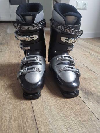 Buty narciarskie Munari rozmiar 28/28,5 używane