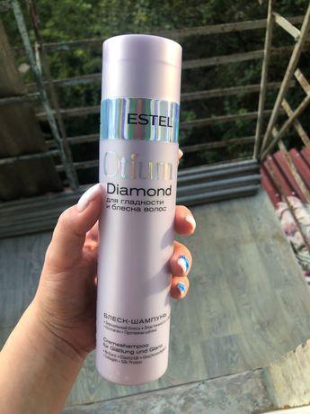 Шампунь Estel Otium Diamond
