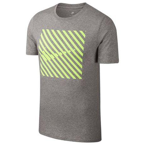 Футболка Nike Striped.Найк Футболки
