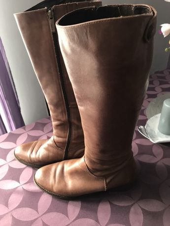 Kozaki buty lasocki 38