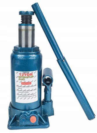 Podnośnik hydrauliczny słupkowy lewarek 12T 12 TON (POD26)