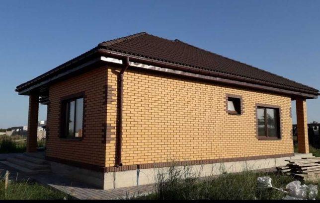 Продам дом в посёлке Александрия под отделочные работы