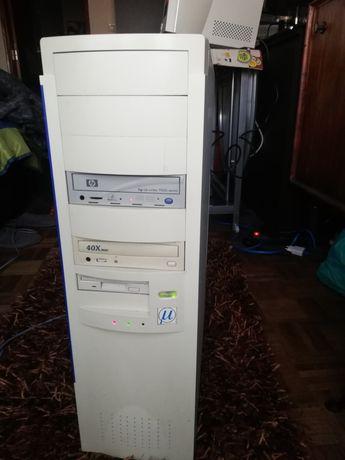 Computador Pentium ll Intel