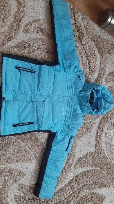 Женская лыжная куртка Николаев - изображение 1